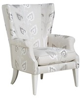 Barclay Butera Newton Wing Chair