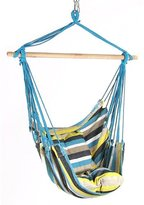 SunnyDaze Decor Cotton and Polyester Chair Hammock