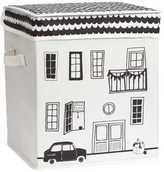 H&M Storage Box - White/house