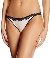 Playboy Women's Carly Briefs