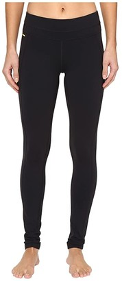 Lole Motion Leggings (Black) Women's Clothing