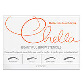 Bliss Chella beautiful eyebrow stencils