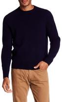 Brooks Brothers Shetland Wool Sweater