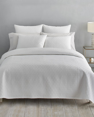 Ted Baker SCALOPI Quilted Scallop Coverlet