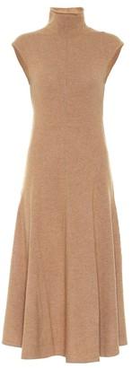 Polo Ralph Lauren Cashmere midi dress