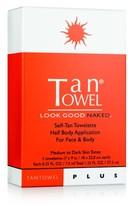 TanTowel Tan Towel S - Half Body Plus 5 Pack