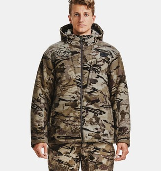Under Armour Men's UA Revenant WINDSTOPPER Parka