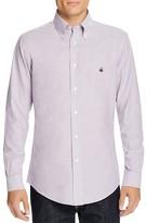 Brooks Brothers Regent Oxford Slim Fit Button Down Shirt