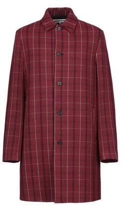 McQ Overcoat