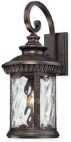 Quoizel Chimera Wall Lanterns in Imperial Bronze