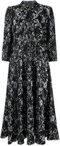 Gig - knit midi dress - women - Polyamide - M