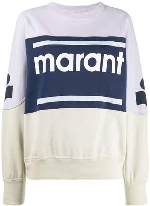 Etoile Isabel Marant Gallian sweatshirt