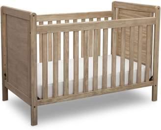 Chloé Delta Children 4-in-1 Convertible Wooden Crib
