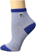 Obey Piper Ankle Sock