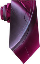 J. Garcia Jerry Garcia Landscape Silk Tie