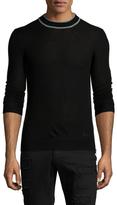 Diesel Black Gold Kanzi Zip Sweater