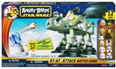 Hasbro Angry Birds Star Wars AT-AT Attack Battle Game by