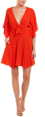 Yumi Kim A-Line Dress