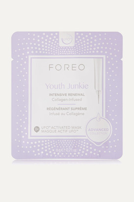 Foreo Ufo Activated Masks - Youth Junkie X 6