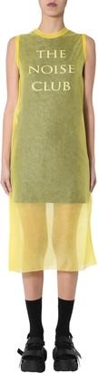 McQ Pencil Dress