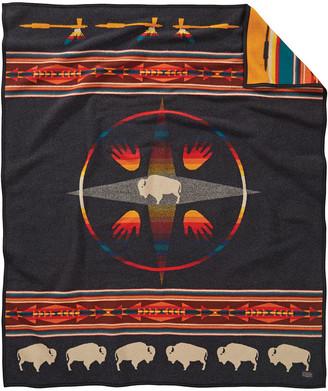 Pendleton Big Medicine Oxford Blanket