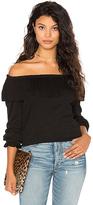 Ella Moss Gioannia Off Shoulder Top