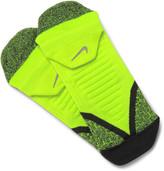 Nike Elite Cushioned Dri-FIT Running Socks