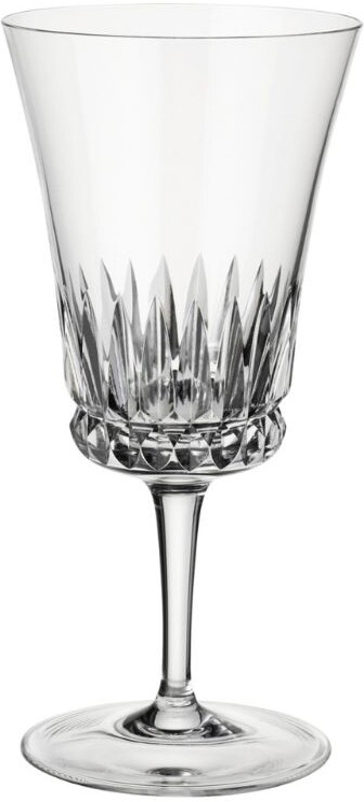 Water Goblet 400ml Blue Glass Single// Set of 2 or 4 Glassware Villeroy /& Boch