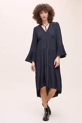 Sabrina Tiered Maxi Dress