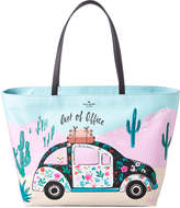 Kate Spade New Horizons Out Of Office Remi Tote