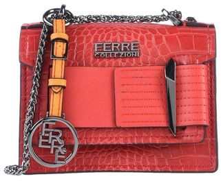 Gianfranco Ferre Collezioni COLLEZIONI Shoulder bag