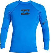 Billabong Men's Team Wave Regualr Fit Long Sleeve Rashguard