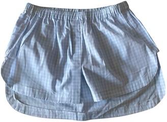 N°21 N21 Multicolour Cotton Skirt for Women