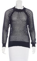 Isabel Marant Knit Crew Neck Sweater w/ Tags