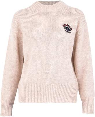 Kenzo Embellished Sweater