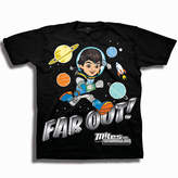 Freeze Toddler Boys Graphic Tees Miles Graphic T-Shirt-Toddler Boys