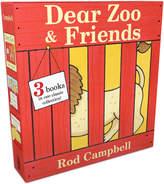 Simon & Schuster Dear Zoo & Friends