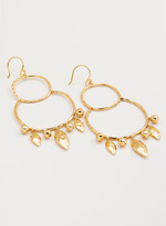 Gorjana Eliza Chandelier Earrings