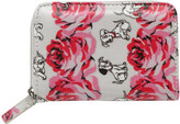 Cath Kidston Small Puppies and Roses Pocket Purse