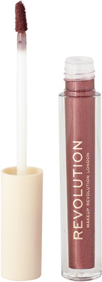 Makeup Revolution Nudes Collection Metallic Pixelated