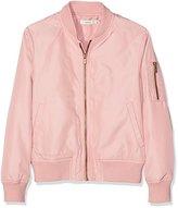 Name It Girl's Nitmaryam Bomber Nmt Jacket