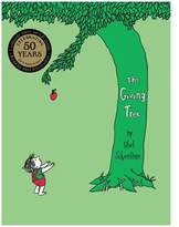 HarperCollins Publishers Giving Tree With Cd By Shel Silverstein.