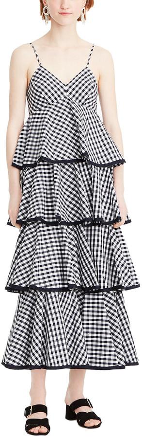 J.Crew Midi Dress