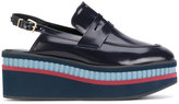 Robert Clergerie Laly loafers