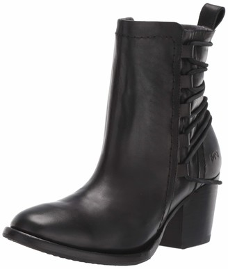 Mark Nason Los Angeles Women's Mid-High Boot Fashion