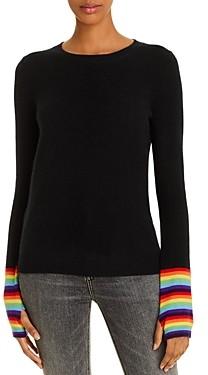 Madeleine Thompson Erebus Cashmere Sweater