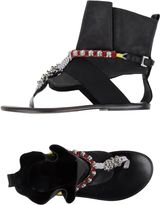 Latitude Femme Thong sandals