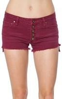 O'Neill Women's Nora Denim Shorts