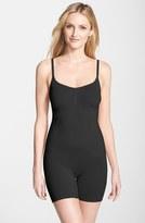 Spanx 'Slim Cognito' Mid Thigh Shaper Bodysuit