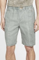 Tommy Bahama Men's 'Summerlands' Linen Cargo Shorts